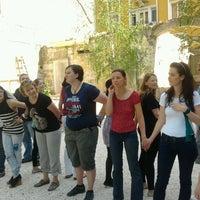 Photo taken at A Grund by Krisztina H. on 5/11/2012