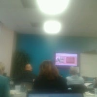 Photo taken at Exit Realty Central by Kimberly P. on 2/27/2012