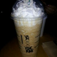 Photo taken at Starbucks by Kimberly H. on 3/11/2012