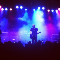 Photo taken at The Orange Peel by Aaron T. on 3/23/2012