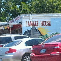 Photo taken at Tamale House by Lainie D. on 6/9/2012