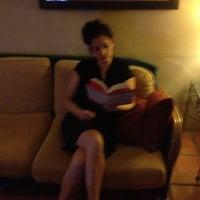 Photo taken at Villa San Michele by Sarah H. on 7/27/2012