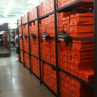 Nike Employee Store - Cedar Hills - Cedar Mill North - Beaverton, OR