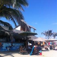 Photo taken at Cerritos Beach Club & Surf by Yeonok M. on 7/30/2012