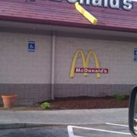 Photo taken at McDonald's by K D. on 5/9/2012