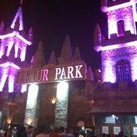 8/22/2012 tarihinde GÖKÇEziyaretçi tarafından Aktur Lunapark'de çekilen fotoğraf