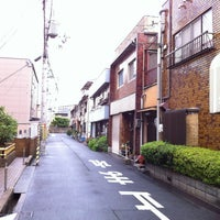 Photo taken at Tokuan Station by Yoshiaki T. on 6/16/2012