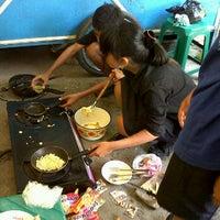 Photo taken at SMP Pangudi Luhur Wedi by Sofyan M. on 4/17/2012