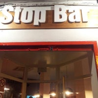 Photo taken at Stop Bar Taperia by Jose Manuel Quiles on 9/13/2012