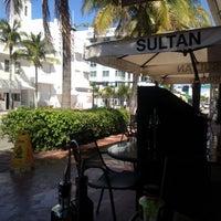 Photo taken at Sultan Mediterranean Cuisine by Bryan H. on 2/17/2012