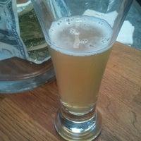 Photo taken at Iron Fist Brewing by Tara B. on 8/11/2012