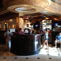 Photo taken at The Cheesecake Factory by Joseph P. on 9/1/2012