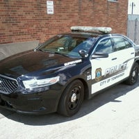 Photo taken at City Of Tonawanda Police Station by Dan M. on 6/25/2012