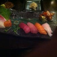 Photo taken at Takara Sushi by Paul R. on 8/17/2012