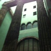 Foto tomada en Templo de Augusto por Marta G. el 4/4/2012
