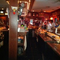 Photo taken at Anchorage Tavern by Kenny M. on 8/23/2012