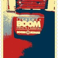 5/10/2012 tarihinde Bulent O.ziyaretçi tarafından Tick Tock Boom'de çekilen fotoğraf