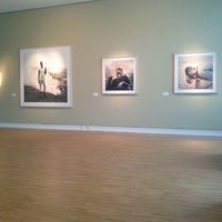 Photo taken at GEM, museum voor actuele kunst by Antonio B. on 5/11/2012