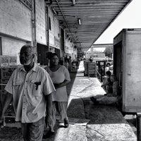 Photo taken at Miami Produce Center by Christian V. on 2/23/2012