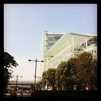 Photo taken at Tamagawa Takashimaya Shopping Center by Futako T. on 5/13/2012