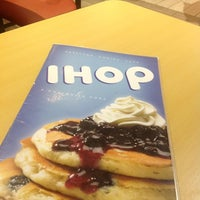 Photo prise au IHOP par Bertha M. le9/2/2012