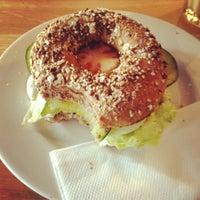 Das Foto wurde bei Cafesito von Daniel P. am 3/13/2012 aufgenommen
