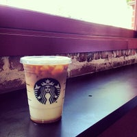 Photo taken at Starbucks by Momo W. on 8/2/2012