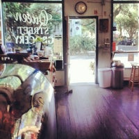 Photo taken at Queen Street Grocery by Michael L. on 8/25/2012