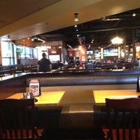 Photo taken at BJ's Restaurant and Brewhouse by Heather C. on 2/4/2012
