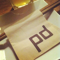 Photo taken at Pladib by Sanhawan L. on 6/22/2012