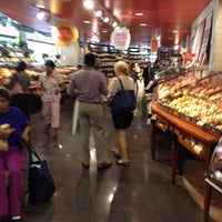 Photo taken at Whole Foods Market by Samuel on 6/28/2012
