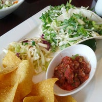 Photo taken at California Pizza Kitchen | 詞碧閣西餐厅 by Mike C. on 8/25/2012