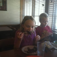 Photo taken at Golden Corral by Kirk B. on 6/21/2012