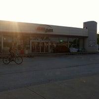Photo taken at BP by Jake M. on 7/2/2012