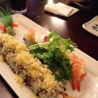 Photo taken at Sushi Ya by Amanda P. on 3/2/2012