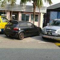 Photo taken at Pantai Bharu Holdings Sdn Bhd by athrun f. on 7/30/2012