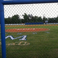 Photo taken at McNairy Central High School by Jonathan H. on 5/14/2012