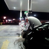 Photo taken at Oxxo by Luis R. on 3/28/2012