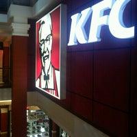 Photo taken at KFC by Rodney K. on 7/1/2012