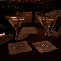 Photo taken at Dry Martini by Cristina De La C. on 6/24/2012