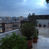 Photo taken at Şıh'ın Yeri by Îsmail B. on 5/5/2012