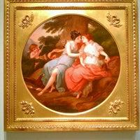 Das Foto wurde bei Museum of Fine Arts von Karen T. am 5/13/2012 aufgenommen