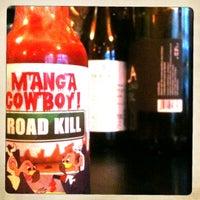 Photo taken at Manga Cowboy! by Péter S. on 6/13/2012
