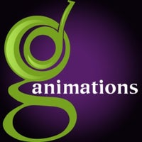 Photo taken at GD Animations by Grace D. on 3/20/2012