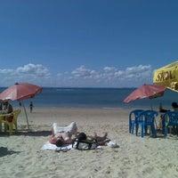7/24/2012にRafael d.がPonta da Areiaで撮った写真