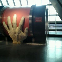 Photo taken at National Science Museum by Aun on 3/10/2012