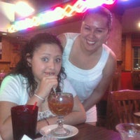 Photo taken at El Pulpo Restaurant by Rosy H. on 6/9/2012