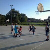 Photo taken at Land O' Lakes Recreation Center by Vernon W. on 6/13/2012