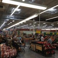 Photo taken at H-E-B plus! by Bill P. on 6/1/2012