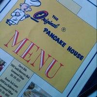 Photo taken at The Original Pancake House - DTC by Jeni 'Pixie' M. on 8/4/2012